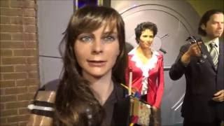 Movieland Wax Museum - Niagra Falls