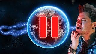 Et Si la Terre S'arrêtait de Tourner ? (en 360s)