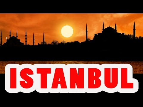 AMAZING ISTANBUL TURKEY TRAVEL GUIDE