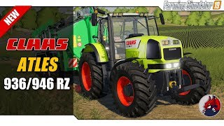 "[""BEAST"", ""Simulators"", ""Review"", ""FarmingSimulator19"", ""FS19"", ""FS19ModReview"", ""FS19ModsReview"", ""CLAAS"", ""ATLES 936/946 RZ""]"