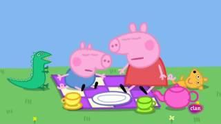 Video Si Peppa Pig fuera costeña/ El aguacero download MP3, 3GP, MP4, WEBM, AVI, FLV Agustus 2018