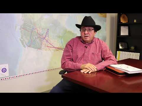 Chief Roy Fox on Bill C-69