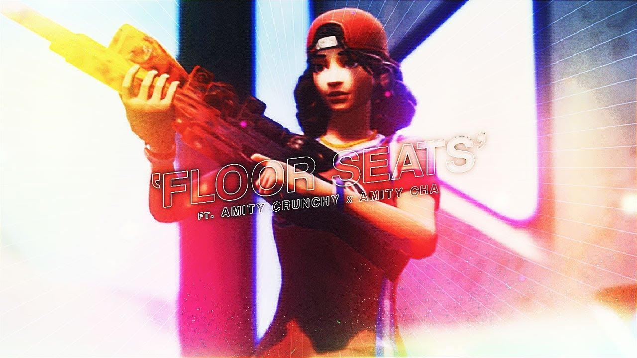 "Download ""FLOOR SEATS"" Fortnite Montage by Urban [4K] Ft. Amity Crunchy x Amity Cha x A$AP Ferg"