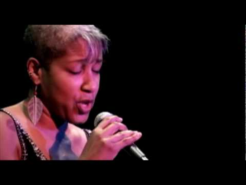 Rene Marie - This is not a Protest Song