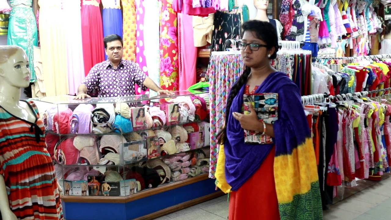 0fb288a6100e Bra Store In BD - YouTube
