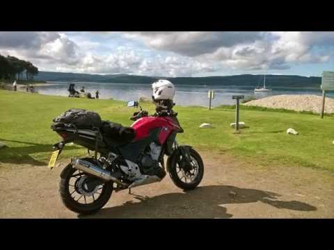 Argyll & Bute Continued
