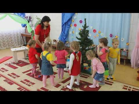 """Интегрированное занятие по экологическому воспитанию детей второй младшей группы """"Поможем Солнышку"""""""