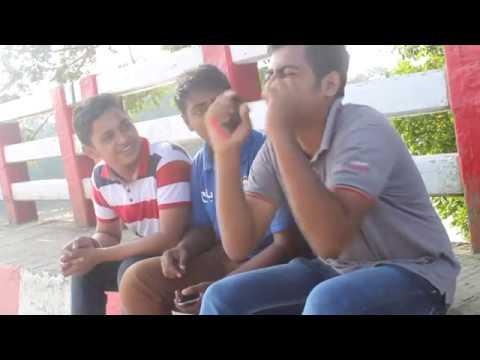 Bangla best friend funny video part-1