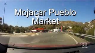 Mojacar Pueblo Market - 2018 04 04