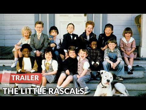 The Little Rascals 1994   Travis Tedford  Bug Hall