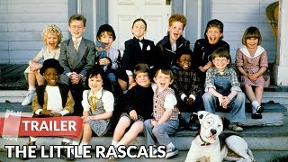 The Little Rascals 1994 Trailer | Travis Tedford | Bug Hall