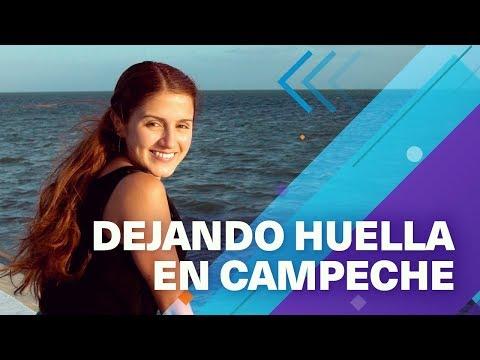 Al Aire | Dejando Huella: ¿Cómo disfrutar de Campeche?