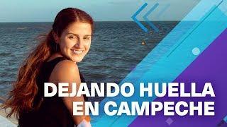 Al Aire | Dejando Huella: ¿Cómo disfrutar de Campeche? thumbnail