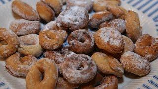Юлия Высоцкая — Пончики-бублики