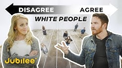 Do All White People Think The Same About Race?