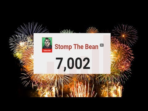My YouTube Story - 7000 Subscribers