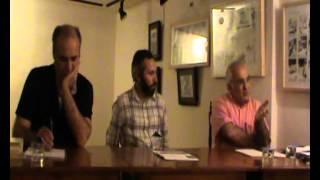 Kocaeli Kültür Kolektifi Derneği Panel Dizisi: Maupassant Hikâyeciliğinin Peşinde