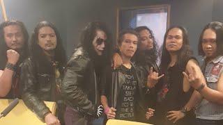 Momo Rajalawak Live bersama Rusty Rabak