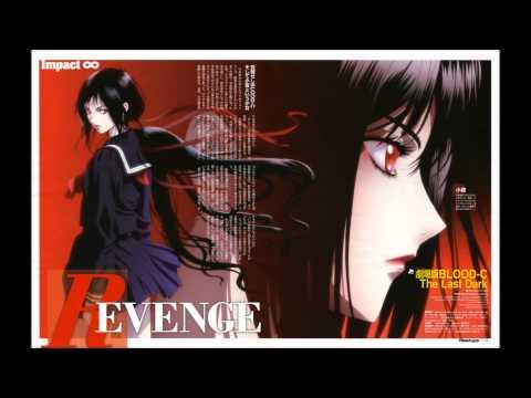 Blood-C: The Last Dark OST- Final Battle in Tokyo
