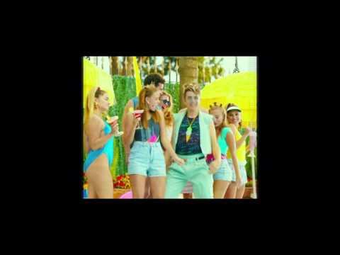 Pool Party Time - Supergalatics (VIDEOCLIP) -