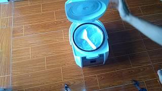 Mở hộp, đánh giá nồi cơm điện tử Bluestone RCB-5908 1.2 lít