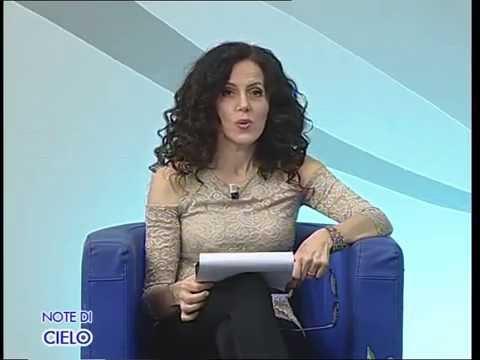 Cristina Guarise presenta: GLI ANGELI CUSTODI; CHI SONO? - NOTE DI CIELO -puntata del 19-05-2016