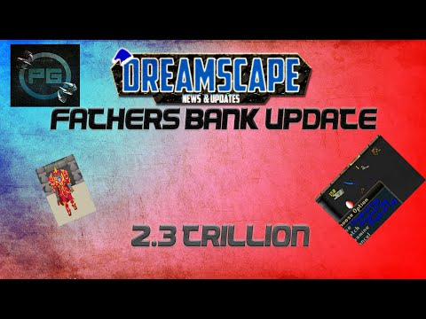 DREAMSCAPE 317 RSPS Bank video + money making guide
