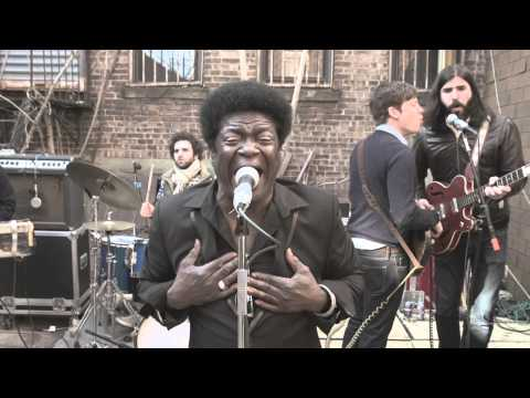 Charles Bradley & Menahan Street Band   From The House Of Soul