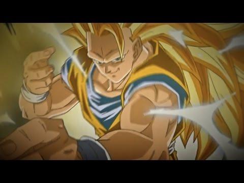 Dragon Ball Z/Super - Awakening MEP Part 2
