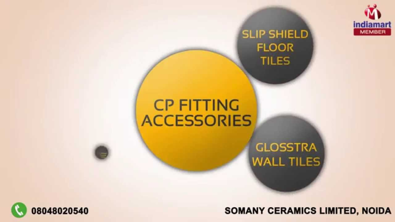 Wall Tiles And Ceramic Floor Tiles by Somany Ceramics Limited, Noida ...
