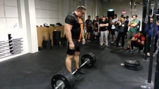 Mikhail Koklyaev Muscle Cleans Sydney Seminar Aust