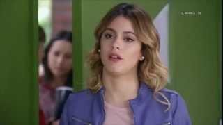 León le dice a Violetta que necesita tiempo (03x32)