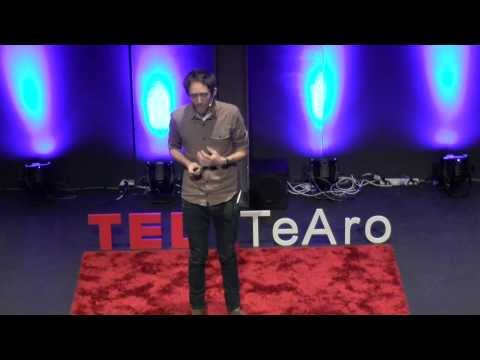 How technology can enable everyday democracy : Ben Knight at TEDxTeAro