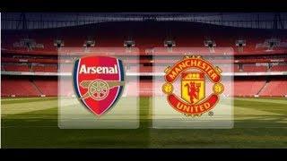 Arsenal vs Man Utd | Preview