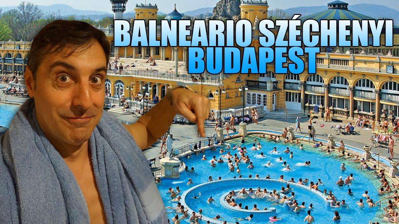 Los ba os sz chenyi de budapest mibauldeblogstv youtube - Banos budapest ...