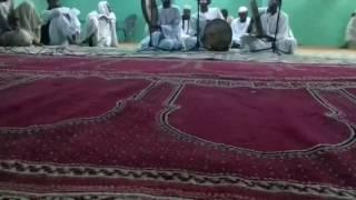 اولاد الشيخ الجعلي قصيدة قاصدين الهدايه ارح نزور الكرام ابايا