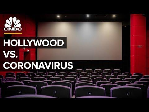 Can Hollywood Survive Coronavirus?
