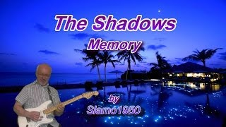 The Shadows - Memory by Slamo1950