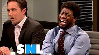 SNL Funniest Actors Breaking Character Moments (Updated 2019)