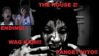THE HOUSE 2 I-TAGALOG-(Pinoygaming Channel) #Ending #Last