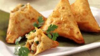 Samosa's - A Little History & Variations By Continent
