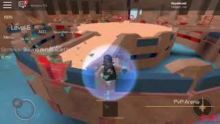 Ma premiere video Roblox (les jeux)