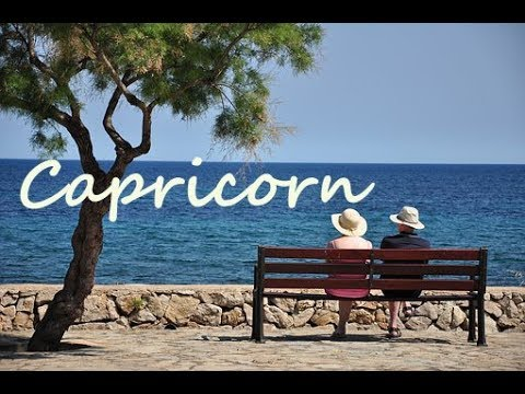 CAPRICORN Love June - WHY ... WHY ... WHY?