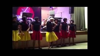 Sweet Lolly Fly` s!! Vorstellung der Tänzer 2012