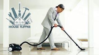 ВИП УБОРЩИК ► House Flipper |11| Прохождение