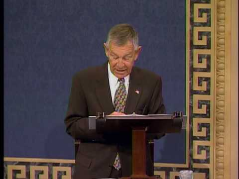 Senator Voinovich on Nuclear Energy Amendment to the Energy and Water Appropriations Bill