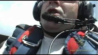 Aerobatics Aboard Extra 200 Aircraft (Aug 2008)