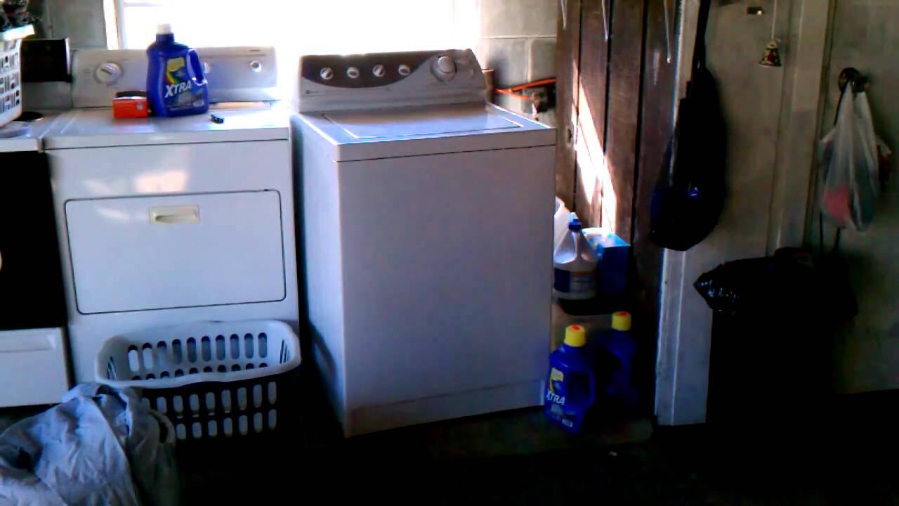 possessed washing machine youtube. Black Bedroom Furniture Sets. Home Design Ideas