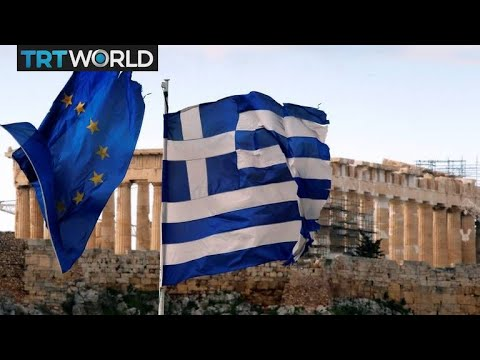 Greek Debt Crisis: Austerity to follow Greeks after bailout ends