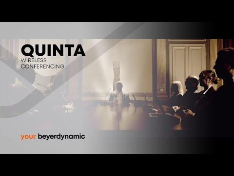 Quinta Wireless Conferencing